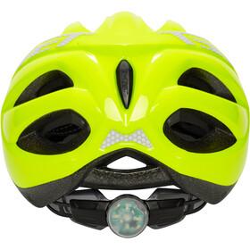 MET 20 Miles Cykelhjelm, yellow/black